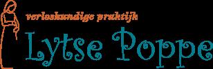 Verloskundige praktijk lytse poppe logo